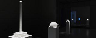 Aiko Tsukahara: Monument of Solitude © Titus Verhe